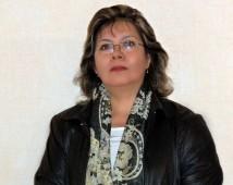 Dra. V. Elizabeth Jimenez Sanchez