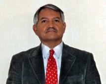 Dr. Benjamín Mendoza Silva