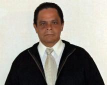 Dr. Alejandro Ortiz Camiro