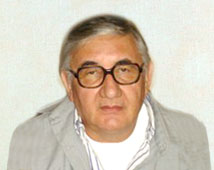Dr. Agustin Ramírez Cardoso