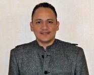 Dr. Carlos M. Falcón Aldana