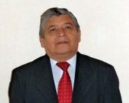Dr. Carlos Aguilar Chan