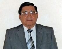 Dr. Raúl González Perea