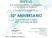 A todo el gremio Medico-Homeopatico